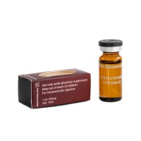 Testosterone Cypionate 10 ml / 250 mg