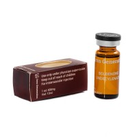 Boldenone Undecylenate 10 ml / 300 mg